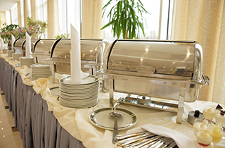 Corporate Catering | House Catering Service Inc. | Little Rock, AR | (501) 541-1713